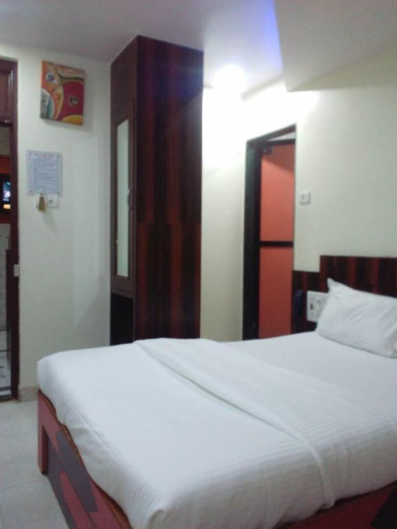Deluxe kamer - Bed Hotel Sea View