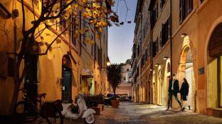Margutta 19 - Small Luxury Hotels of the World