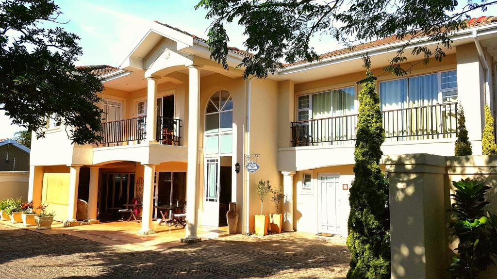 Arum Guest House