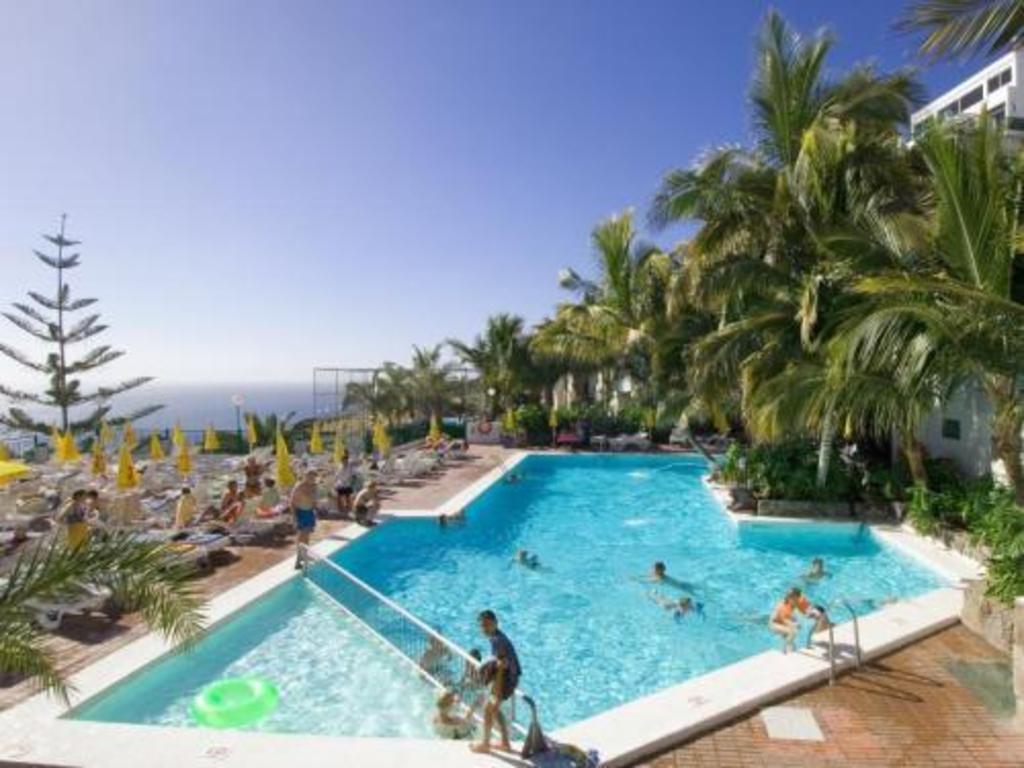 Hotel Altamar in Gran Canaria - Room Deals, Photos & Reviews
