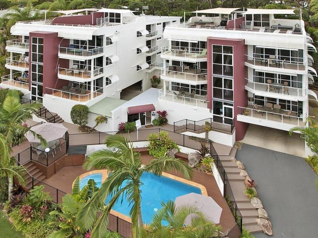 Best Price On Bali Hai Apartments Noosa In Sunshine Coast Reviews