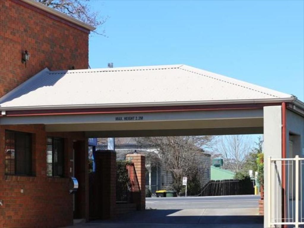 best price on bendigo haymarket motor inn in bendigo reviews