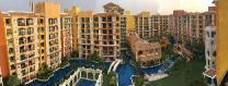 Venetian Signature Condo Resort Pattaya - Pool Access Room