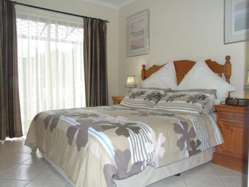 Double Economy - Guestroom Gordons Bay Guest House