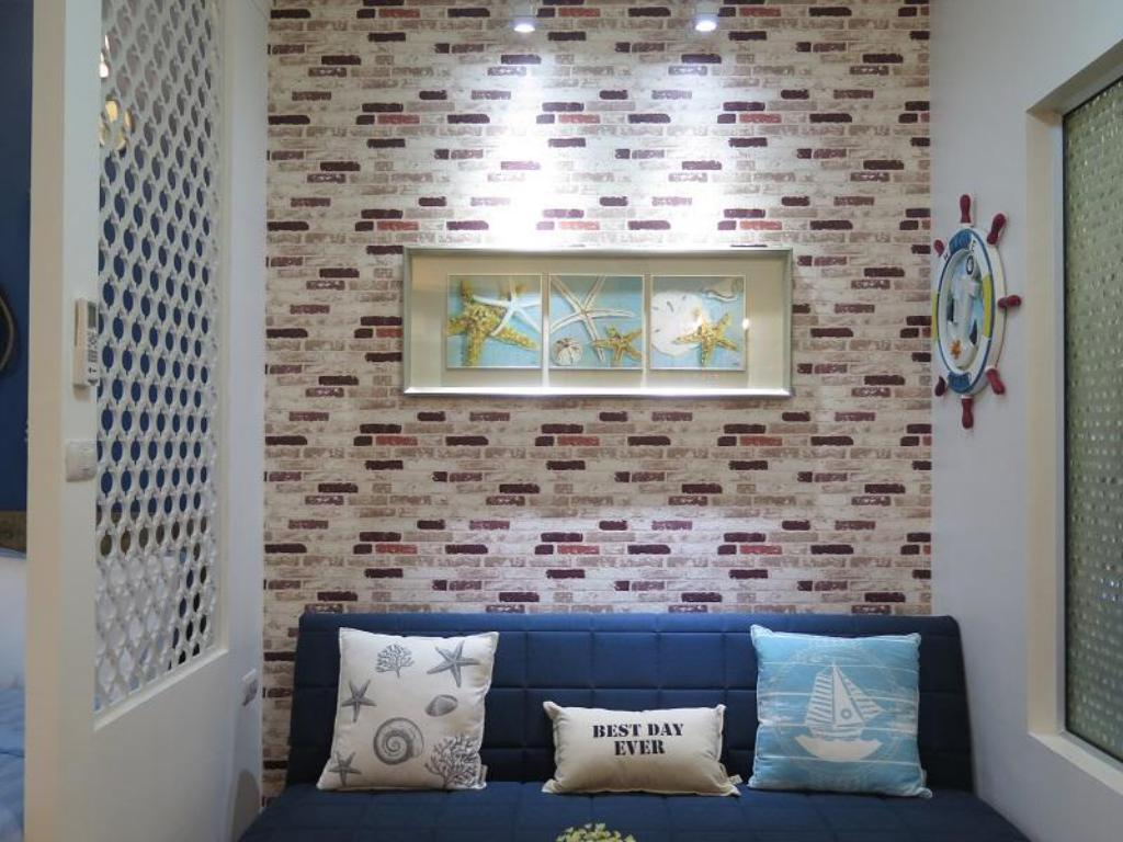 Guestroom Supalai Mare Jomtien Beach Pattaya Seaview by Dome