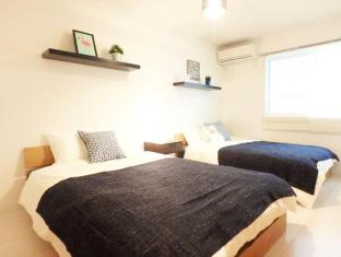 Ashiharabashi studio 2 Bedroom Apartment in Namba