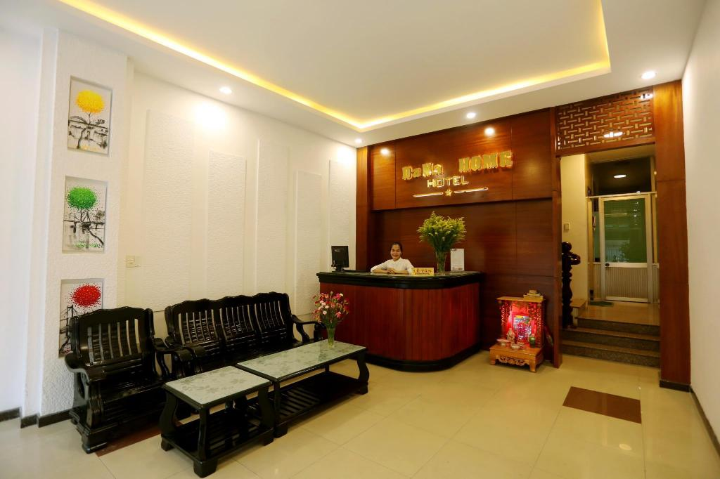 More about DaNa Home Hotel