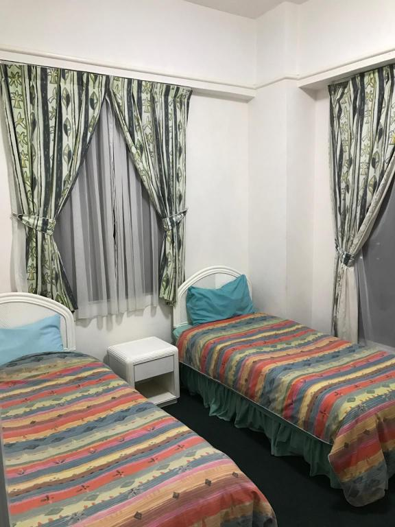 Bed M Holiday House