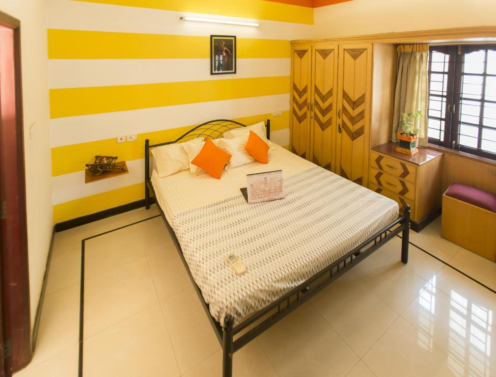 Zostel Chennai, India - Photos, Room Rates & Promotions