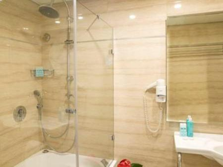 Kamar Mandi City Center Suites