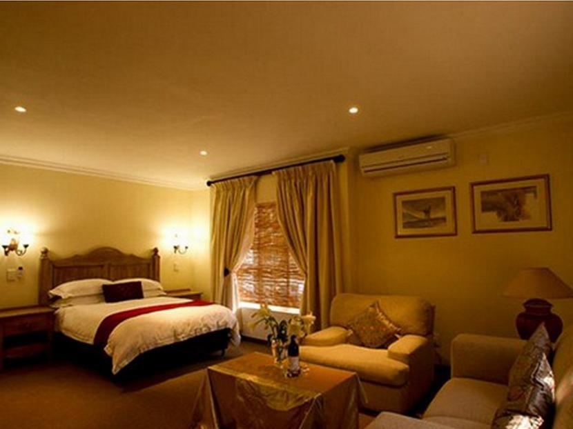 Quarto de luxo (Luxury Room)