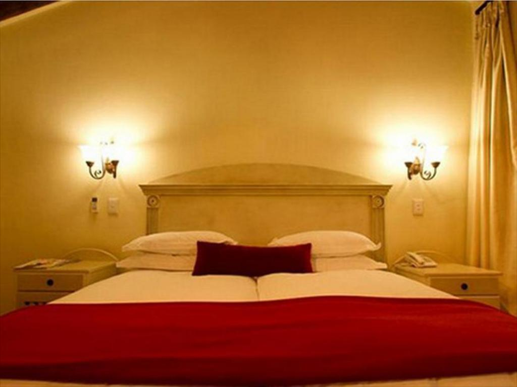 Quarto Standard - Cama Little Tuscany Boutique Hotel