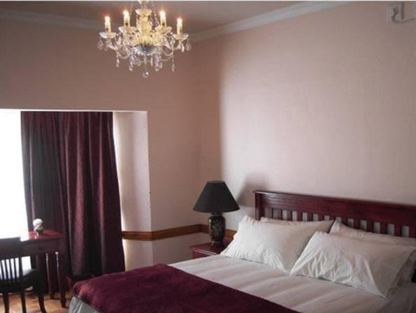 Camera Luxury Matrimoniale con Doccia (Luxury Double Room with Shower)