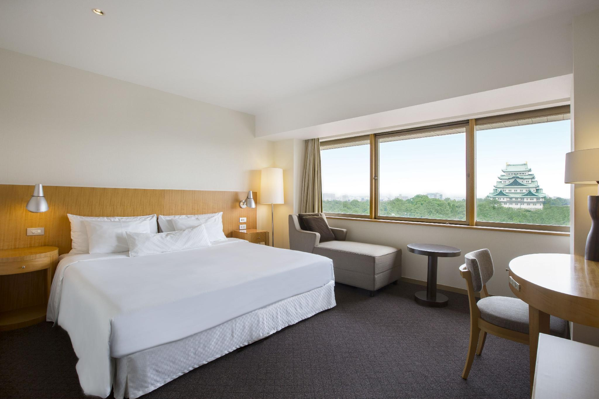 Castleside Superior Double Room - Smoking
