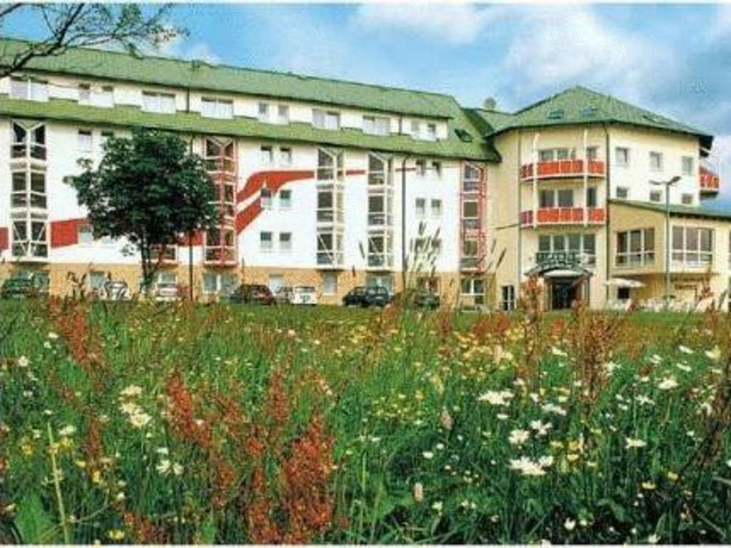 Hotel Kammweg Neustadt