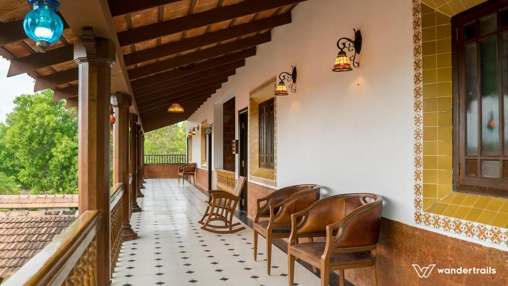 See all 28 photos Balkatmane Homestay Ayurvedic Retreat - A Wandertrails Stay