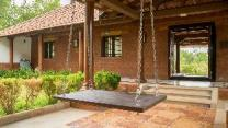 Balkatmane Homestay Ayurvedic Retreat - A Wandertrails Stay