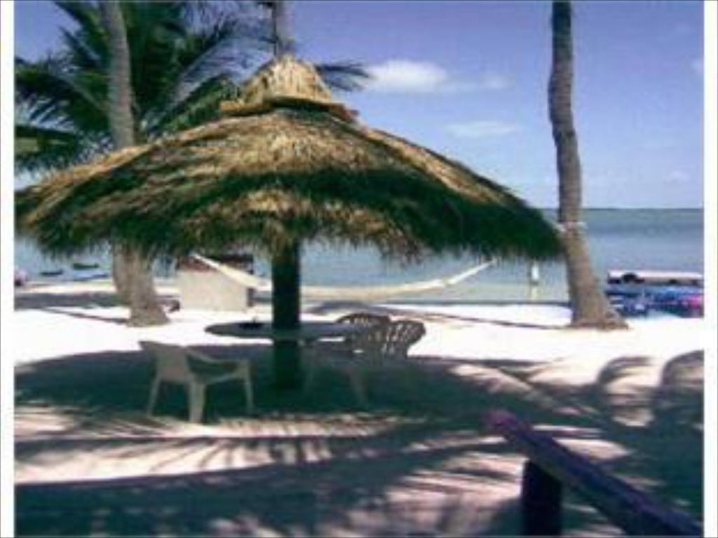 Seafarer Key Largo Resort and Beach Holiday park/caravan ...