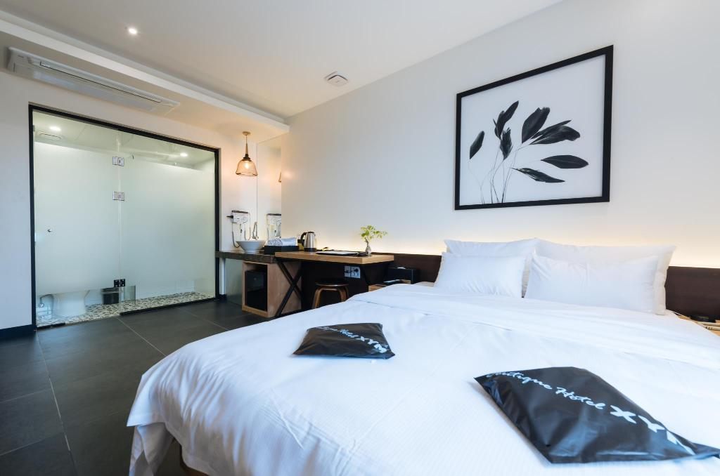 See all 27 photos Boutique Hotel XYM Pyeongtaek