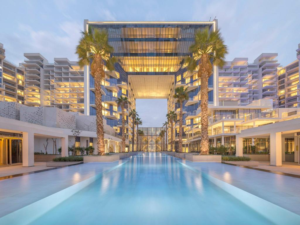 More about FIVE Palm Jumeirah Dubai