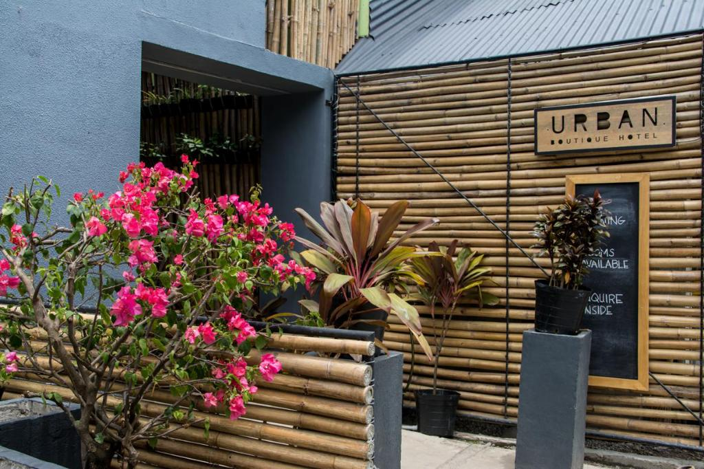 More about Urban Boutique Hotel