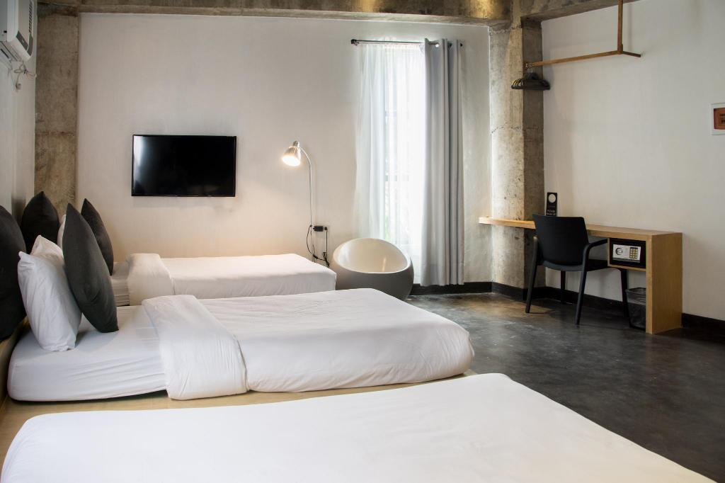 See all 28 photos Urban Boutique Hotel