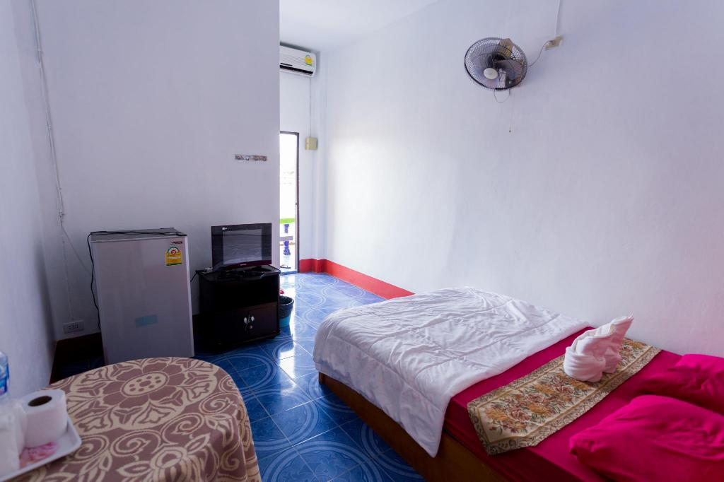 Das Mali Hotel Chiangsaen in Chiang Saen buchen