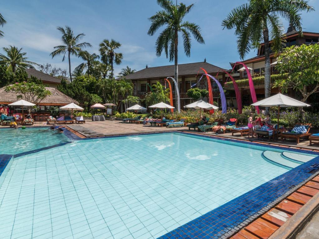 Club Bali Family Suites Legian Beach