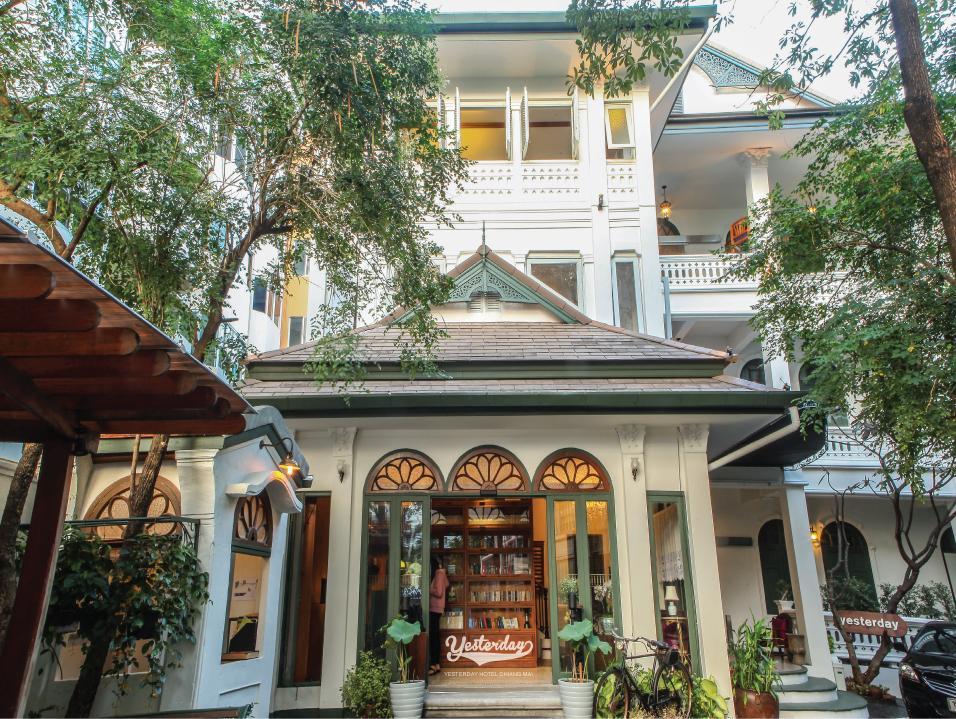 yesterday hotel in chiang mai room deals photos reviews rh agoda com