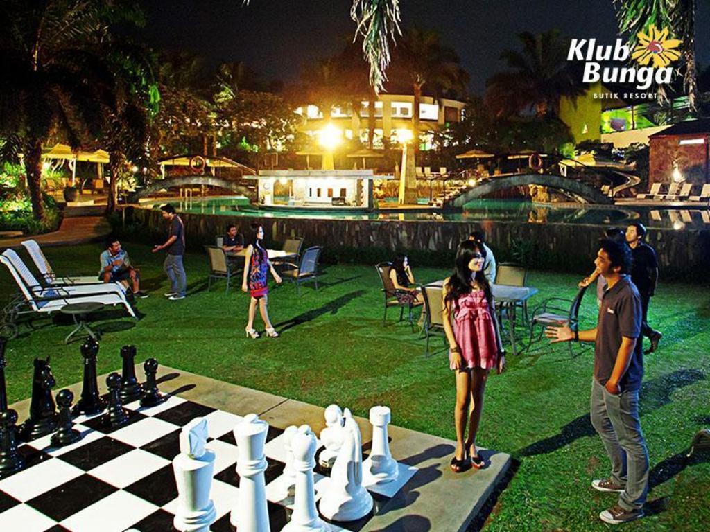 Klub Bunga Butik Resort Malang Promo Terbaru 2020 Rp 451365 Foto Hd Ulasan