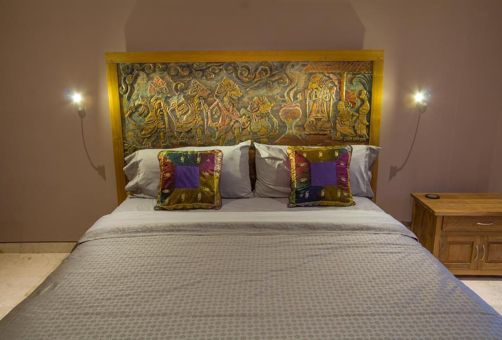 Villa - Guestroom Luxe Lebah Villa II located in Heart of Ubud