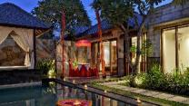 The Khayangan Dreams Villa, Seminyak