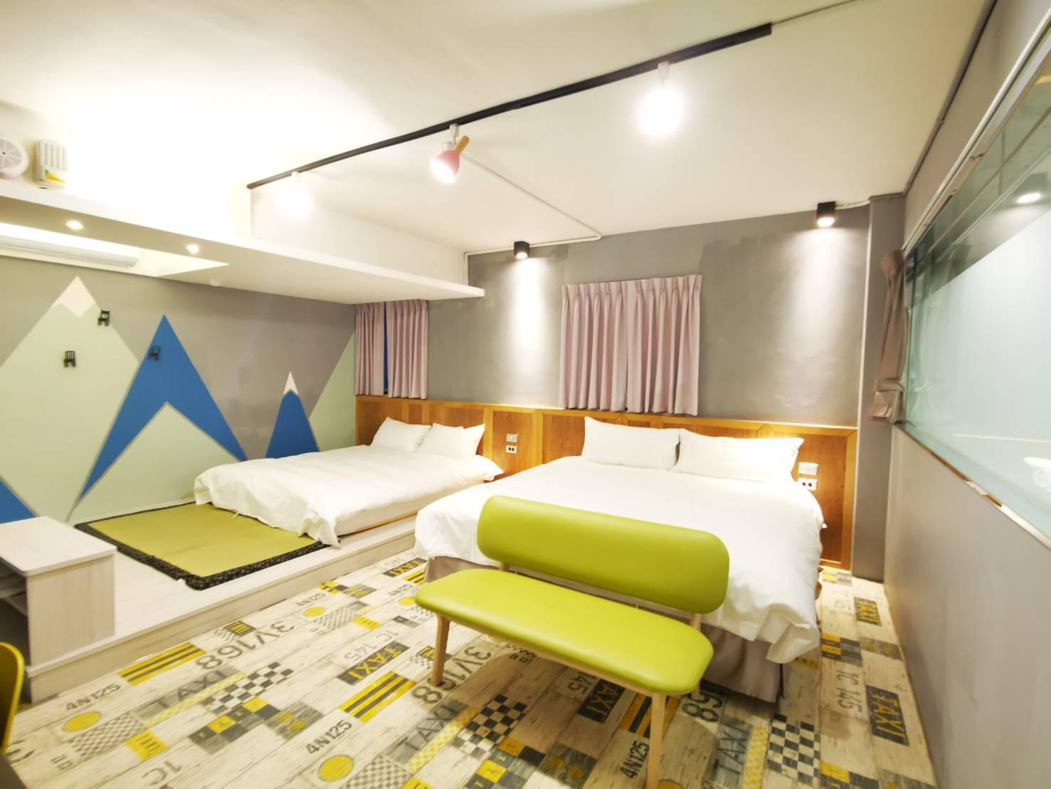 Slow Wow Hot Spring Hotel Yilan Offers Free Cancellation 2021 Price Lists Reviews