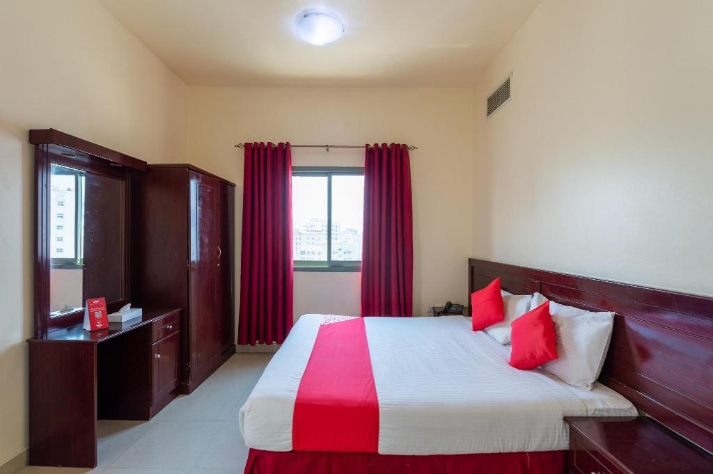 More about OYO 156 Al Reem Hotel Apartment