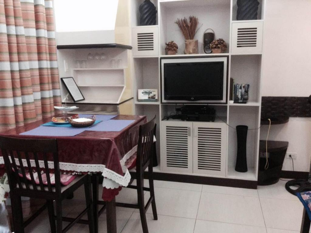 Interieur 1 BR Condo unit in Pico De Loro for rent