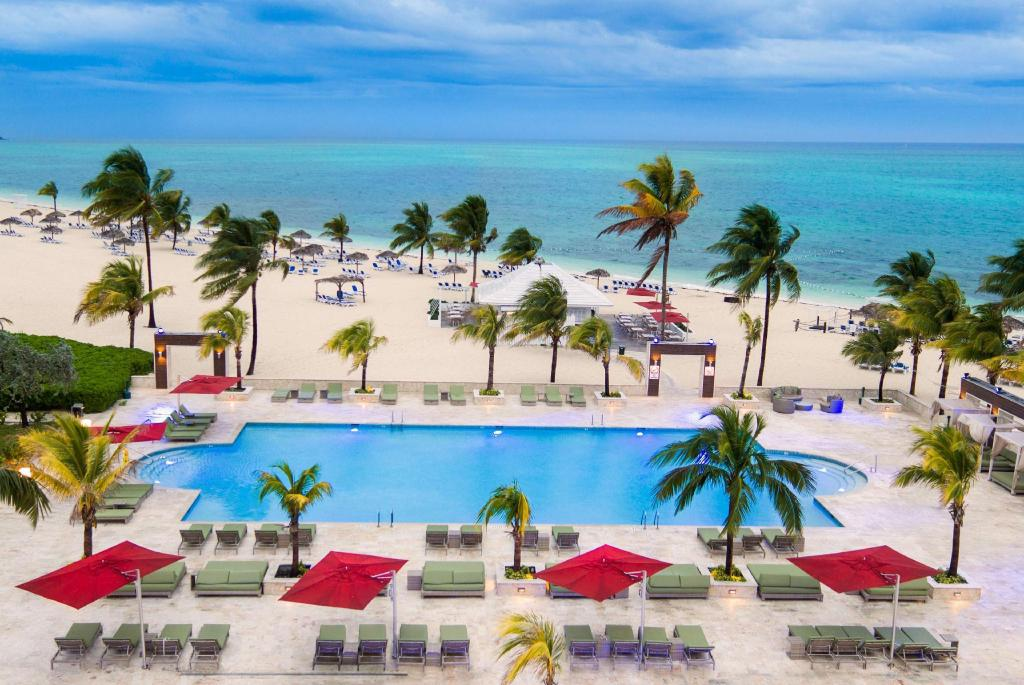 Viva Wyndham Fortuna Beach All Inclusive In Freeport Room