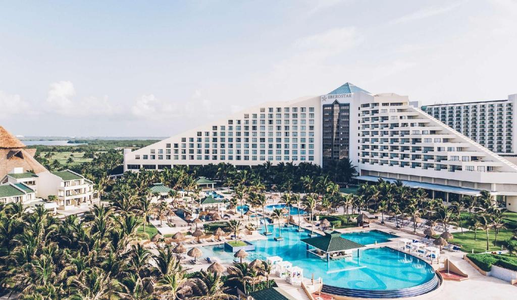 Iberostar Cancun Hotel Deals Photos Reviews