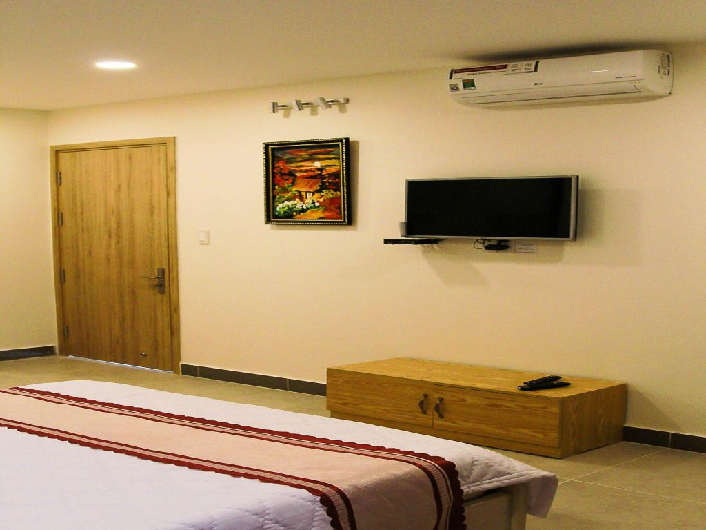 Interieur HOMESTAY Seaview VungTau Blue Sapphire Resort Apt