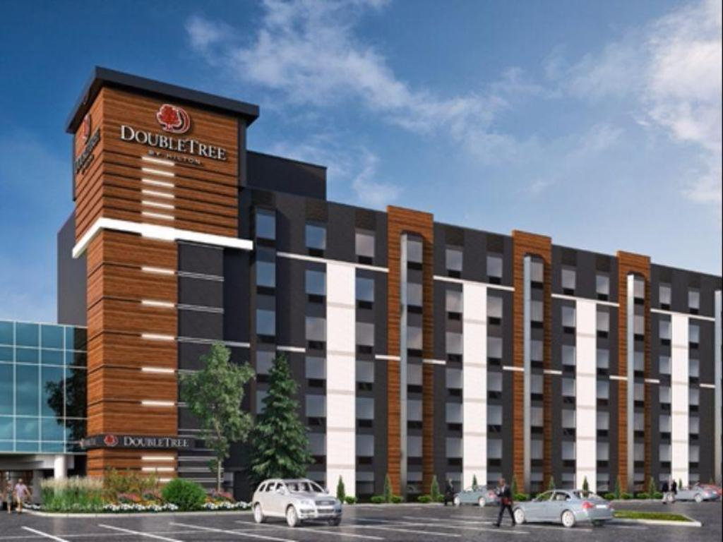 Doubletree by Hilton Halifax-Dartmouth NS