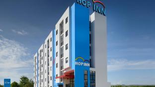 Hop Inn Lampang City Center