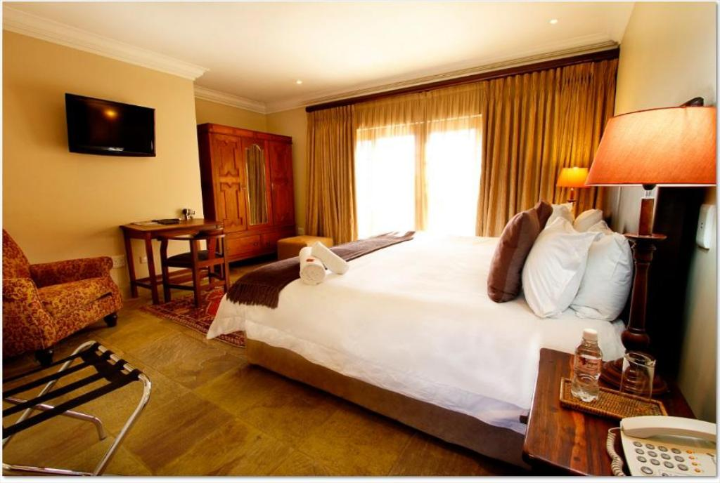 See all 6 photos Afrique Boutique Hotel Ruimsig