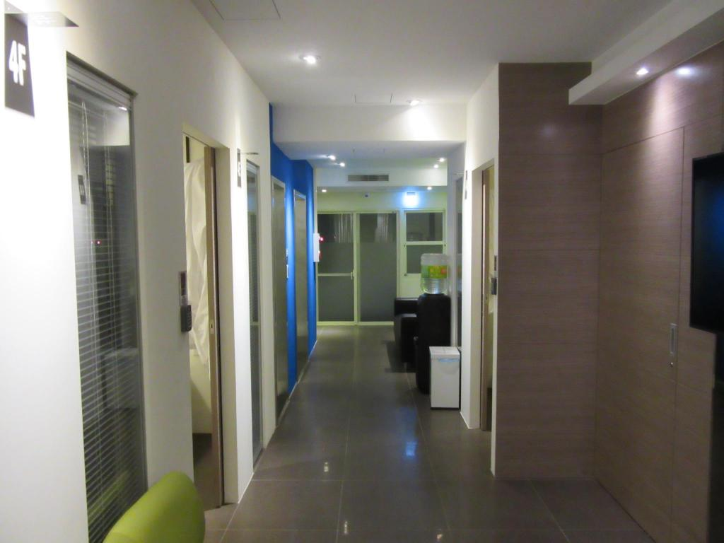 Interior view Gs Gay Hotel