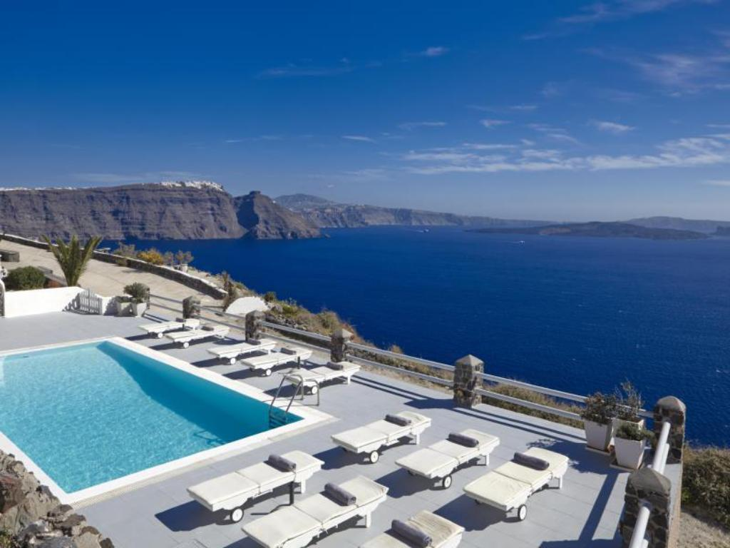 More about Oia Suites Hotel