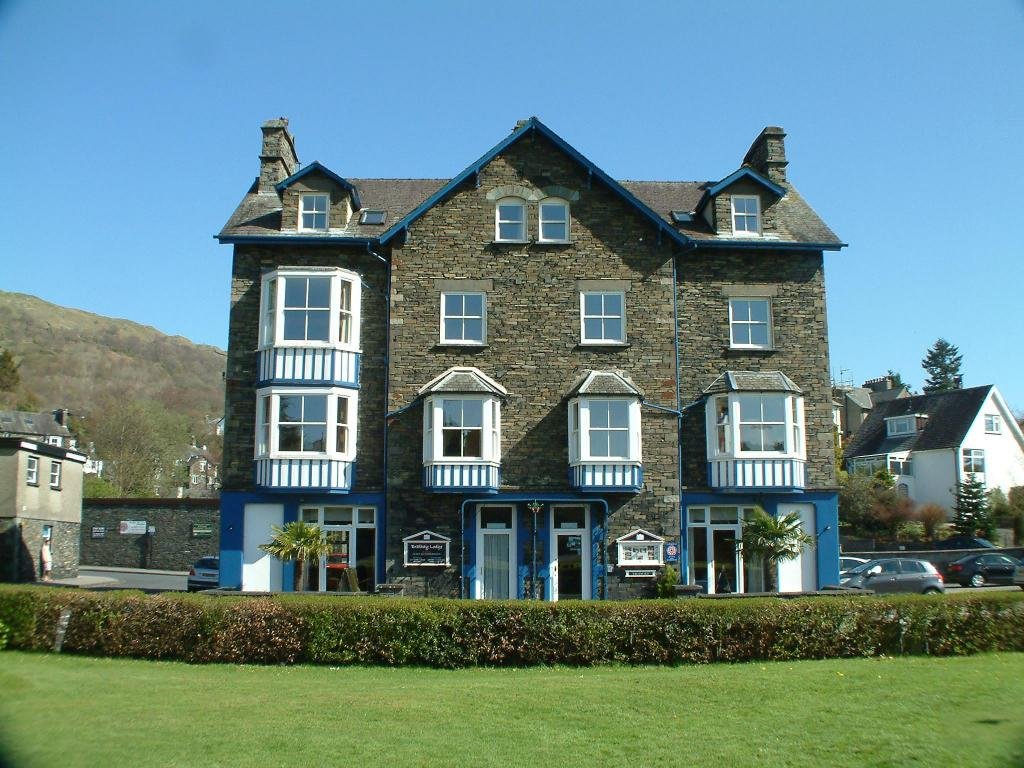 More about Brathay Lodge