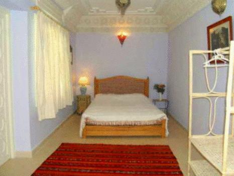 Tafraout Double Room