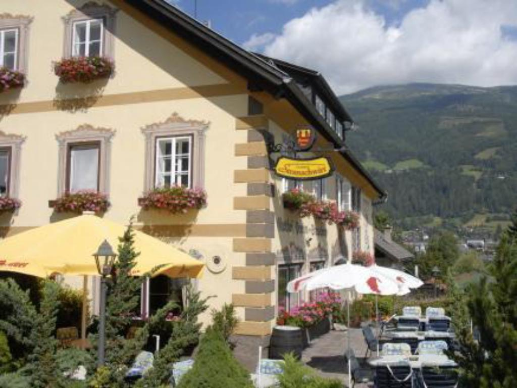 Accommodations - Ski PLUS | Sankt Michael im Lungau