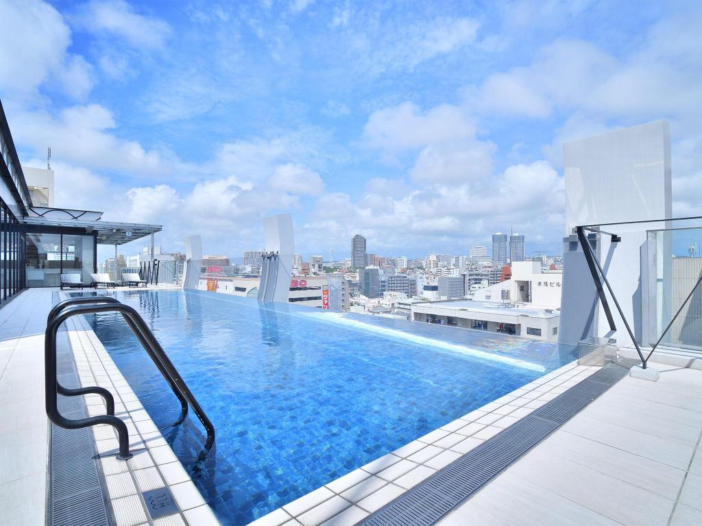 More about Hotel Aqua Citta Naha by WBF