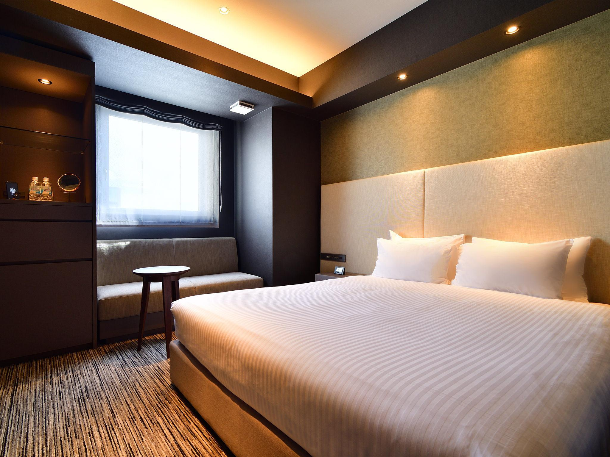 行政雙人房 (Executive Double Room)