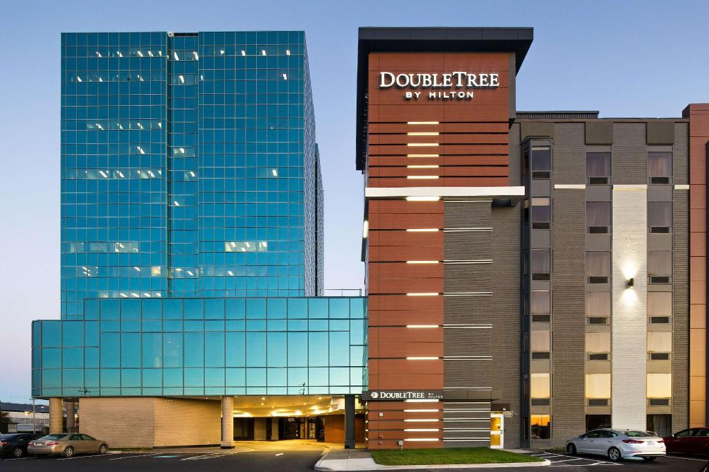 More about Doubletree by Hilton Halifax-Dartmouth NS
