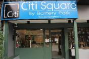 Citi Square by Battery Park